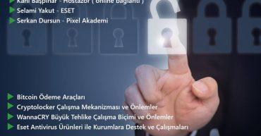 25 mayıs siber güvenlik semineri