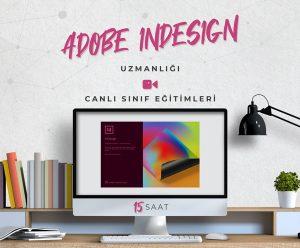 Adobe Indesign Piksel Akademi