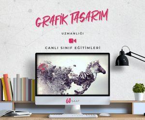 Grafik Tasarım Piksel Akademi