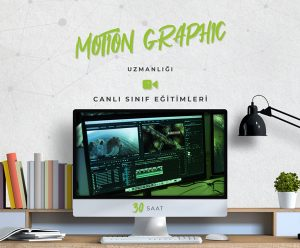 Motion Graphic Piksel Akademi
